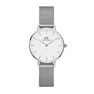 NEW CLASSIC PETITE   28MM   STERLING watch